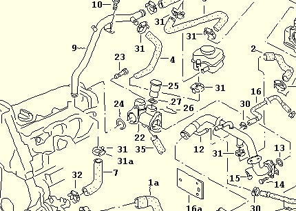 2001 Audi Tt Engine Cooling Diagram Wiring Diagrams Data Site Center A Site Center A Ungiaggioloincucina It