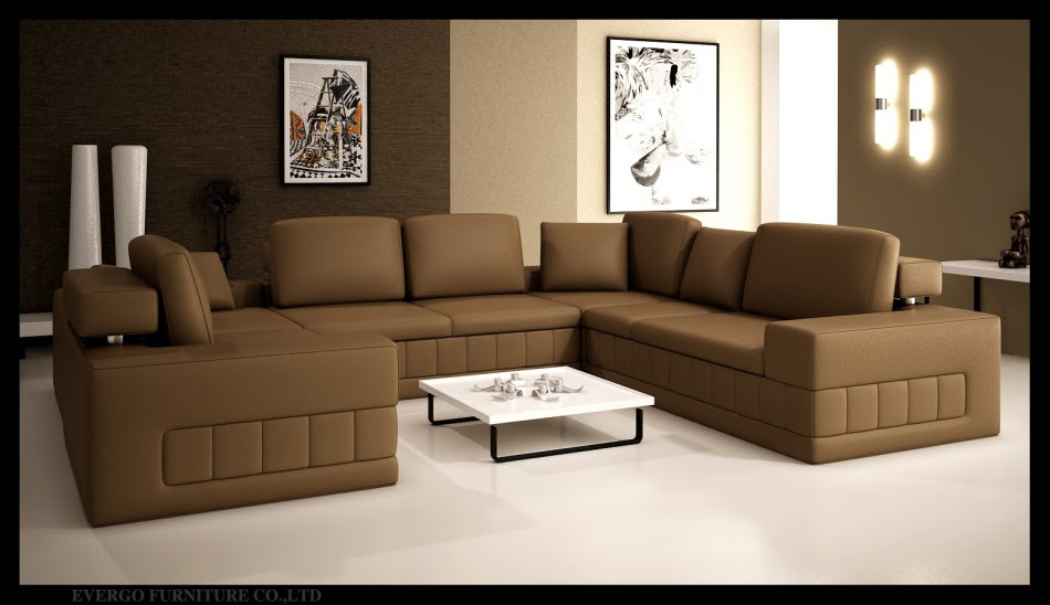 LA Furniture Blog » Blog Archive » Use Various Colors in the ...