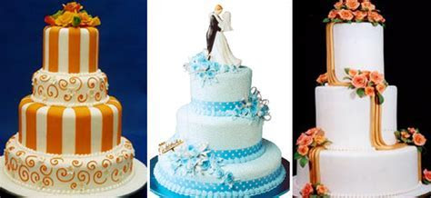 Goldilocks   Metro Manila Wedding Cake Shops   Metro