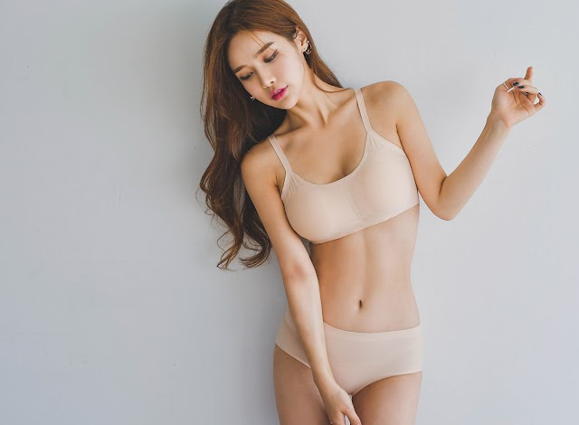 Hyun Jung - Brown Innerwear