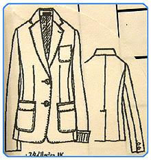 Jプレス,オンワード,2012,春ファッション,春のコーディネート