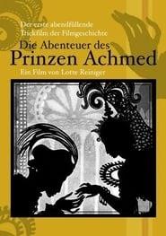 Die Abenteuer des Prinzen Achmed online magyarul videa előzetes blu ray 1926