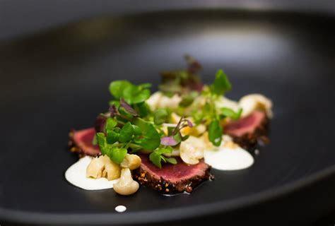 Ed Dixon Food Design   creative Melbourne wedding caterer