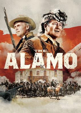 Alamo, The