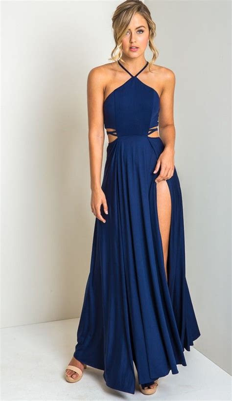 Dress   Pretoria Cutout Maxi Dress #2746767   Weddbook