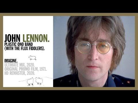 Rest in peace John Lennon (October 9th, 1940 – December 8th, 1980)