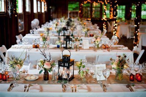 rustic bohemian wedding decoration ideas   Unique Wedding
