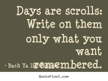 Picture Quotes From Bach Ya Ibn Pakuda Quotepixel