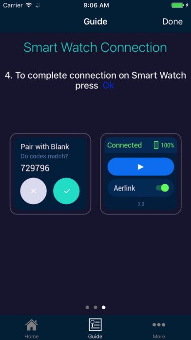 Connect smartwatch to android phone HOW: How to download bt notifier