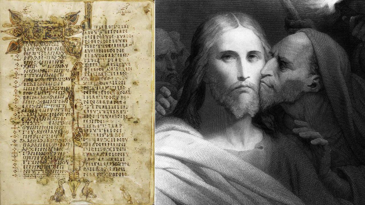 Jesús «cambiaba de forma» según texto egipcio de 1.200 años