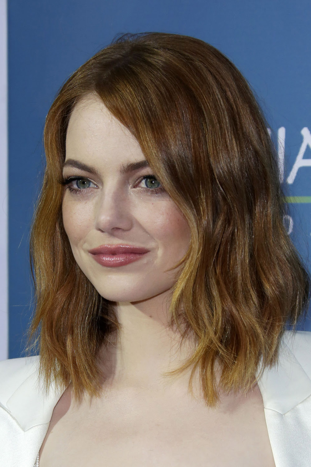 Rachel Mcadams And Emma Stone Remind Us Why Bob Hairstyles Are So