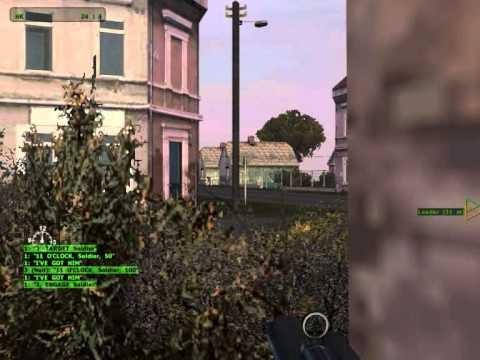 ARMA: Cold War Assault Game Play