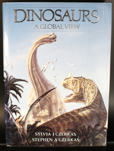Dinosaurs A Global View