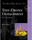 [Test Driven Development: By Example cover]