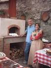Fiesole Pizza Oven