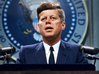Image result for John F. Kennedy