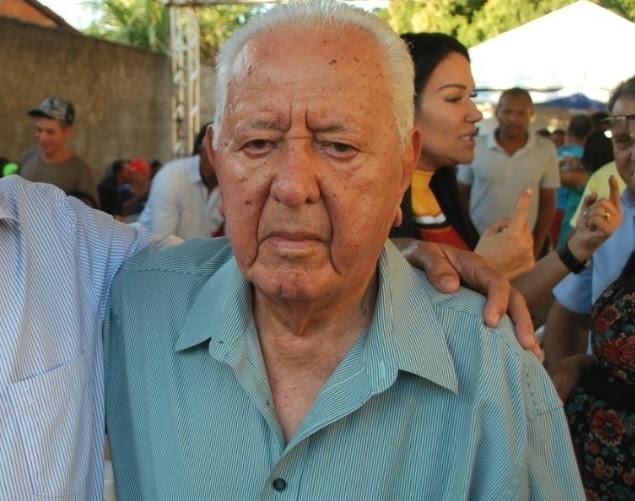 MORRE ANTONIO AMÉRICO, EX-PREFEITO DE RIACHÃO DAS NEVES E UMA DAS MAIORES LIDERANÇAS DA REGIÃO