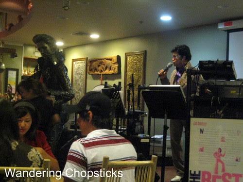 Palms Thai Restaurant - Los Angeles (Hollywood) 1