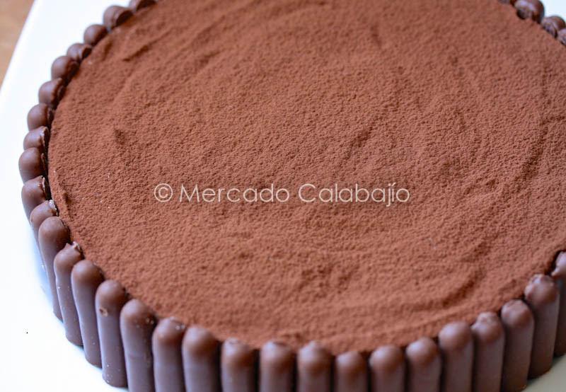TARTA BROWNIE DE OREO CON MOUSSE DE CHOCOLATE-31