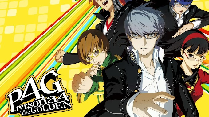 Sí, vamos a traducir Persona 4 Golden de PC