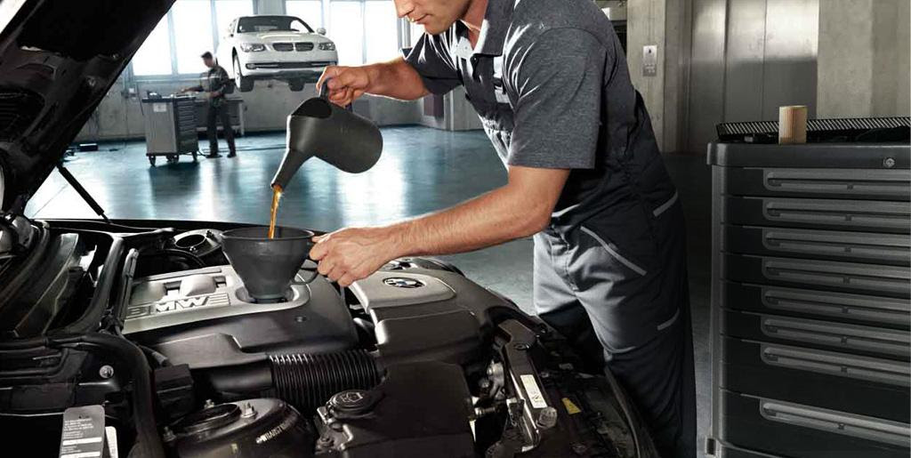 How Long Does An Oil Change Take Car From Japan