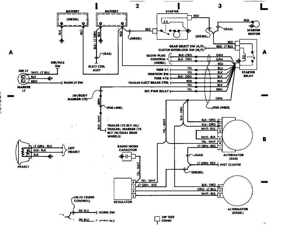 1988 Ford F 150 Engine Schematics Arm 9 Block Diagram Corollaa Kdx 200 Jeanjaures37 Fr