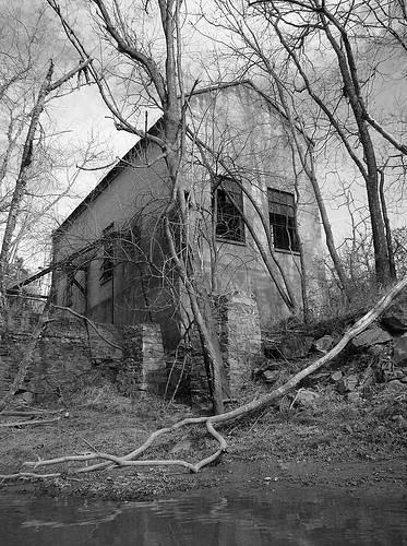 Virginia Mills Power House 1