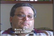 THE RESEARCH OF KEVIN WILLIAMS_ NDE RESEARCHER_ USA
