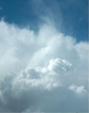 ciel du 11 mai 2005
