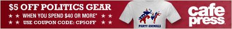 Politics - Republican Gear