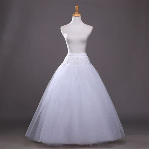 Popular Long Crinoline Petticoat Buy Cheap Long Crinoline