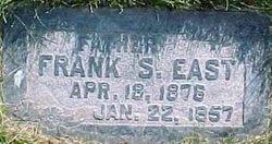 Frank East, Sr