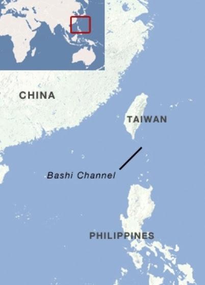 El Canal de Bashi