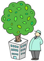 Ecology, Ecology enterprise, Eco-enterprise, Eco-activity, Environmental problems approach, Environmental measures load
