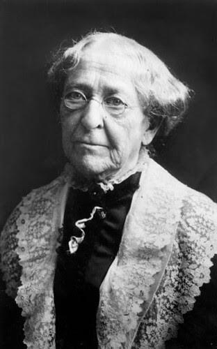 Madame Caroline Severance