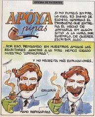 Apoya-Pipas
