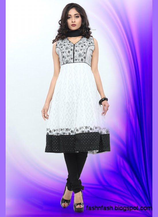 Anarkali-Indian-Pakistani-Party-Wear-Cotton-Shalwar-Kamiz-Suit-2012-2013-2