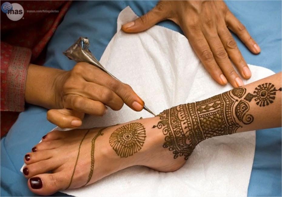 Una Nueva Tinta Permite Hacer Tatuajes Permanentes En Forma