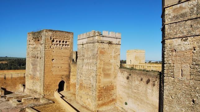 Una ruta cultural une los castillos de Alcalá y Mairena del Alcor