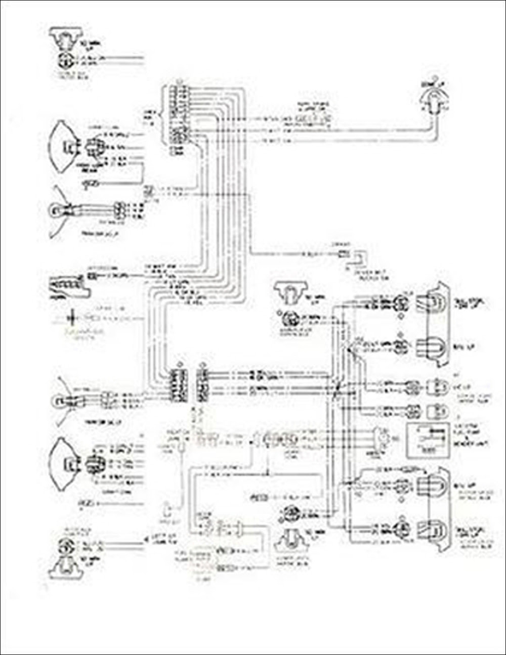 1973 Chevrolet Vega Wiring Diagram Wiring Diagrams Register Register Miglioribanche It
