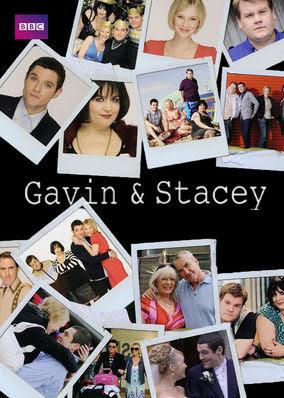 Gavin & Stacey - Season 1