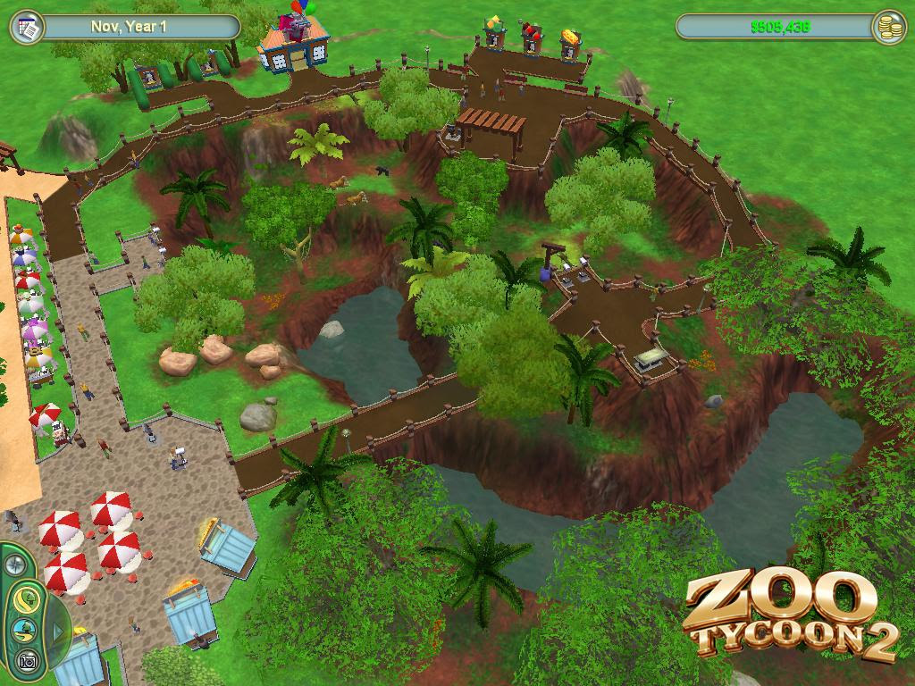 download zoo tycoon 2 ultimate collection full crack