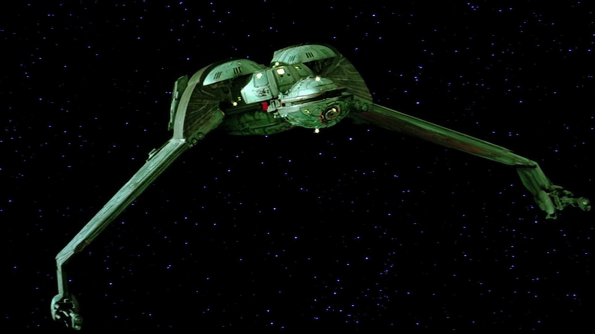 Klingon Wallpaper 74 Images