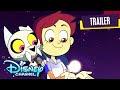 """Video: Disney presenta """"Demonio"""" que entrena a los niños para ser brujos"""