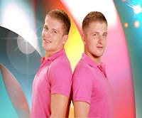 Turkish twins talent contest