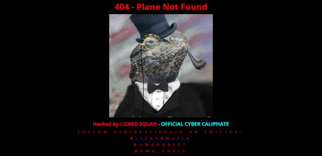 Seis arrestados en Reino Unido por usar software de hackeo de Lizard Squad