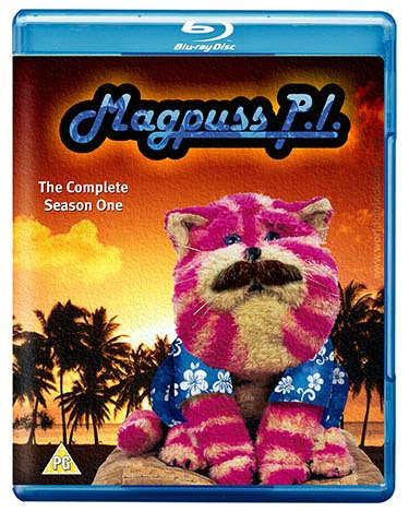 Magpuss P.I.