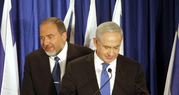 Israel acusa ex-ministro e líder de extrema-direita por fraude