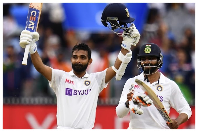 ICC Test Rankings: Rahane Moves to Sixth Spot; Ashwin, Bumrah Make Gains
