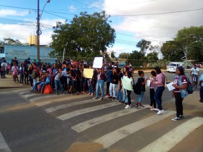 CASO CAIC | Governo municipal quer se eximir de responsabilidade no caso de violência sexual em escola de Conquista, diz sindicato